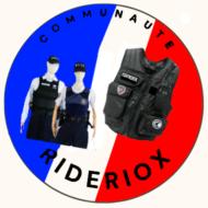 Rideriox